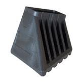 Kunststoff Fußkappe 40 XL, links und rechts