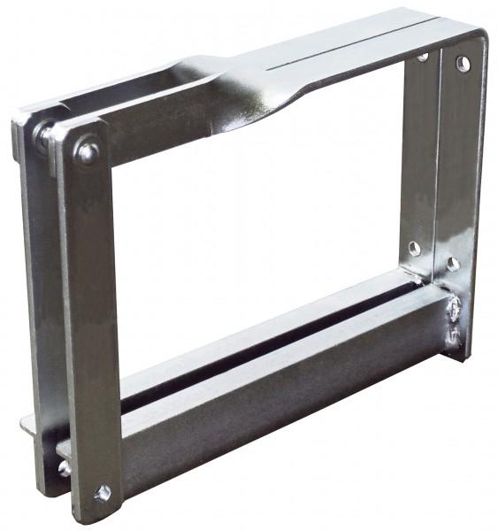 CombiSystem Leiter-Wandhalter-Set