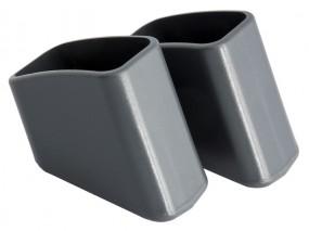 MONTO Fußkappe für Toppy vorne (2 Stück)