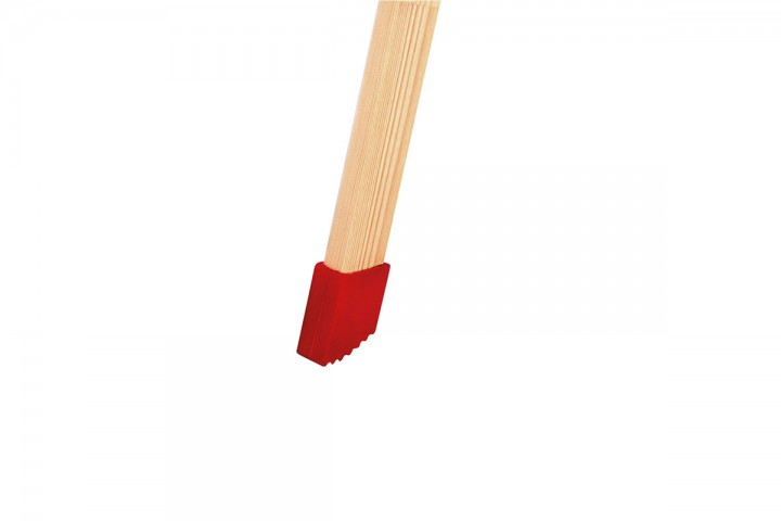 Fußkappe Holzleitern (Paar)