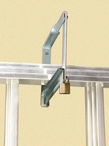 Krause Wandhalter-Set zum Aufhängen von Leitern Combi-System 122469
