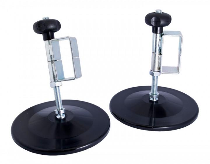MONTO + STABILO AnlegeTeller für AnlegeLeitern (Paar)