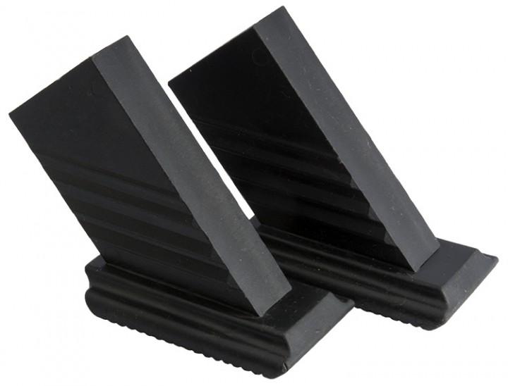 Fußkappe für KlappTreppe 3-5 Stufen vorne (2 Stück)