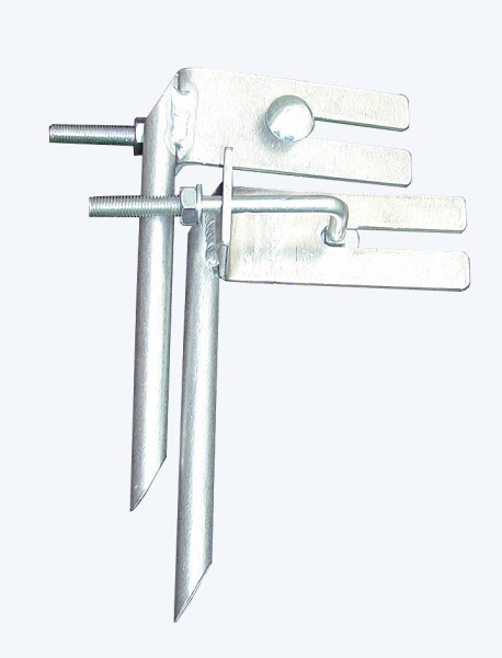 CombiSystem Leiternspitzen (Paar)