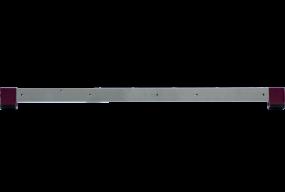 KRAUSE CORDA Traverse 64 x 1.300 mm für Montage- und Gelenkgerüst