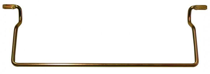 Einhandbedienbügel Breite: 353 mm